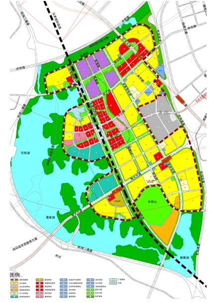 新城规划 | 武汉临空经济区建设投资开发有限公司